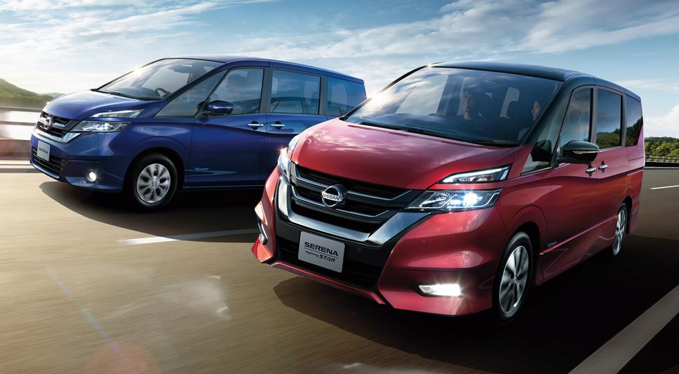 Объём продаж новых машин в Японии вырос впервые за три года
