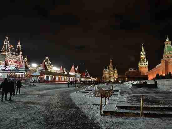 Задержания у Кремля: спецназовец, «президент» и «министр здравоохранения»