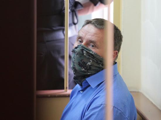 Дело о взятках в СКР: Ламонов готовится к освобождению