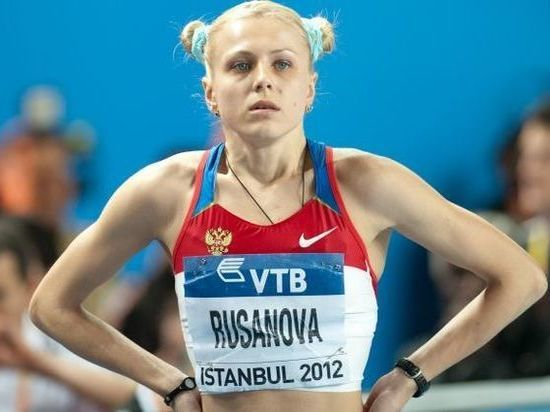 Легкоатлетка Степанова находится на зарплате в МОК за информацию WADA