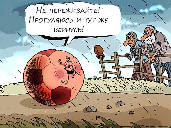 Непотопляемый Мутко: