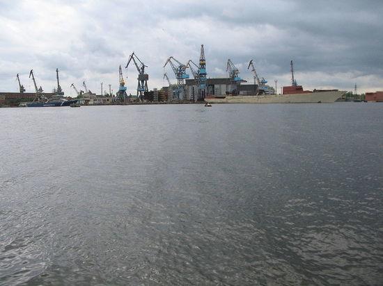 СМИ: исчезновением инженера оборонного «Янтаря» занялась контрразведка