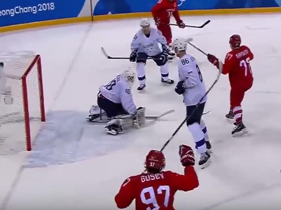 Знаменитый хоккеист Равиль Якубов прокомментировал победу сборной России над США
