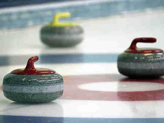 Российские керлингисты уступили американцам в первой игре Олимпиады-2018