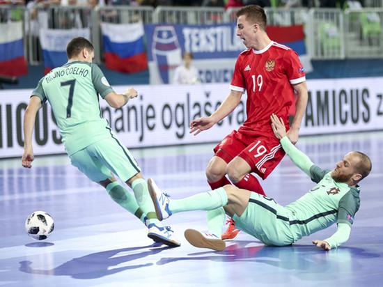 Бразильцы не виноваты: эксперт прокомментировал поражение мини-футбольной сборной России