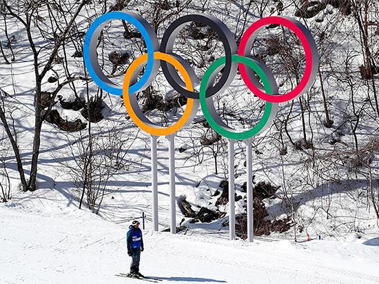 Церемония открытия Олимпиады 2018 в Пхенчхане: онлайн-трансляция