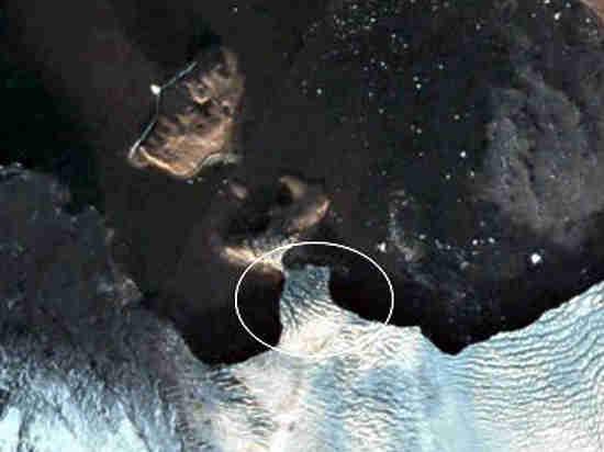 Подмосковные школьники обнаружили на карте новый остров: «Дело житейское»