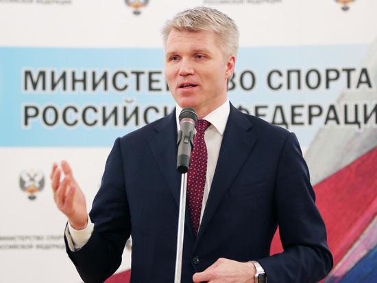 Павел Колобков о решении CAS:
