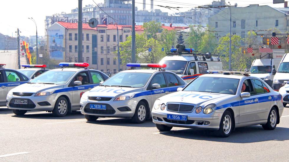 Чиновников могут пересадить на личный автотранспорт