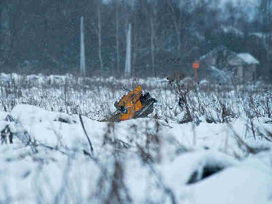 Крушение самолета Ан-148 и знаки судьбы: экстрасенс увидел свою смерть