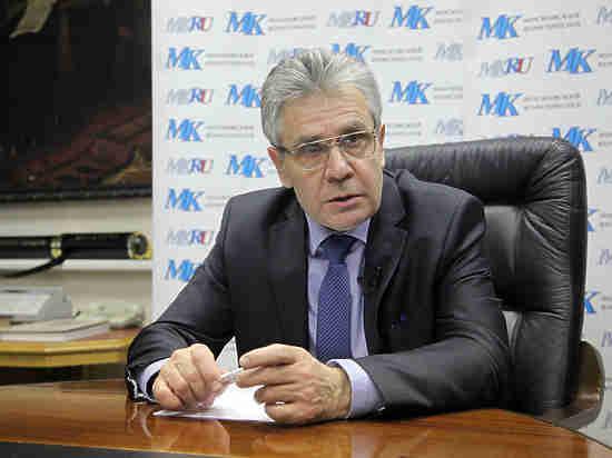 Президент РАН Александр Сергеев: «Проблема с допингом — вопрос геополитический»