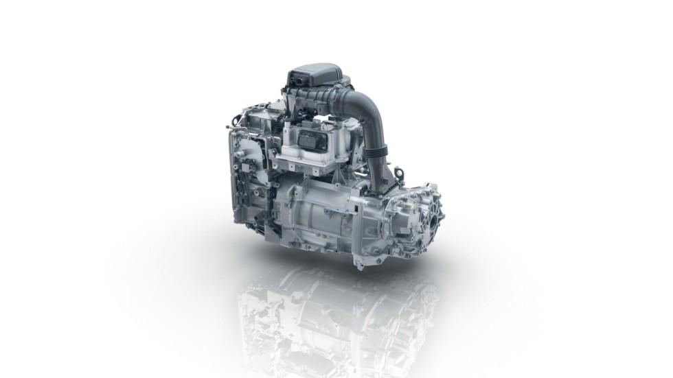 Обновление Renault Zoe: самый популярный электромобиль Европы стал мощнее