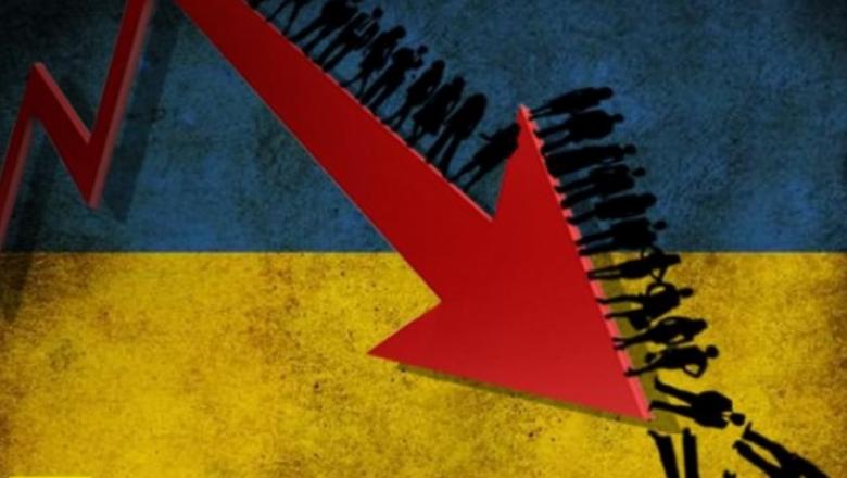 Теряет население целыми городами - Украине предсказывают полное вымирание
