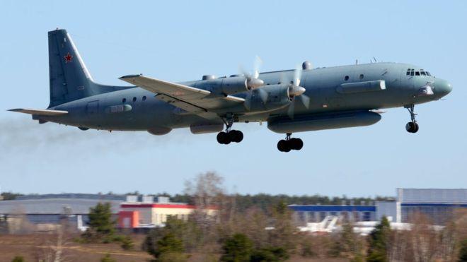 Израиль отверг обвинения России и назвал виновников крушения Ил-20
