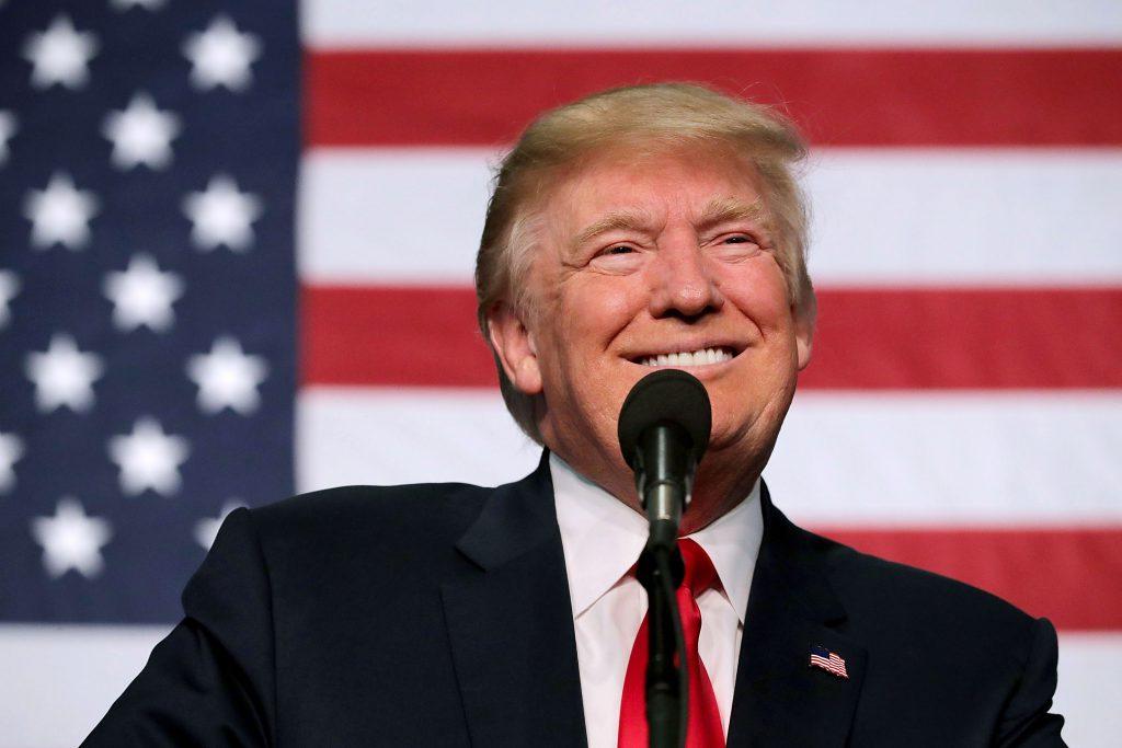 Выступление Трампа на Генеральной ассамблеи ООН было встречено смехом