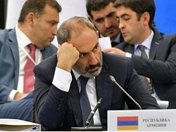 Пашинян поручил за два часа обезоружить охрану олигархов и чиновников