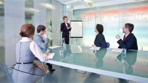 Преимущества корпоративного обучения английскому в Алматы