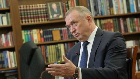 Глава ТПП призвал перенести в Россию производство IT-оборудования