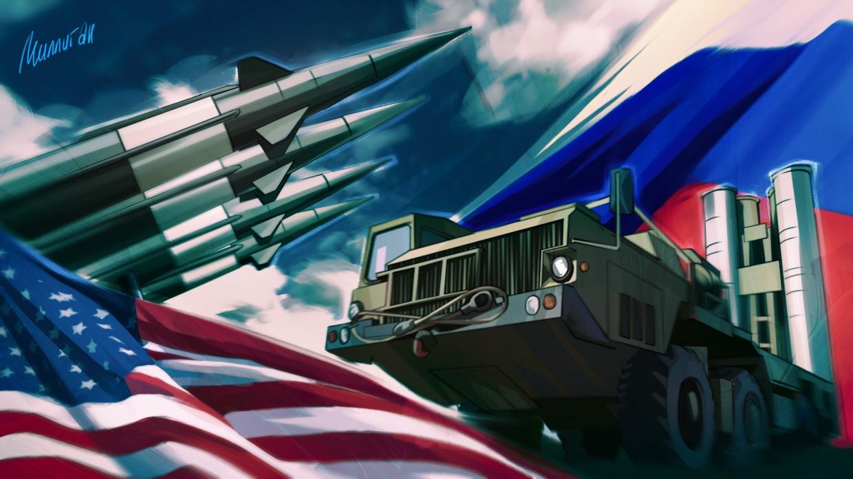 США собираются обсудить с Россией и Китаем сокращение ядерных запасов