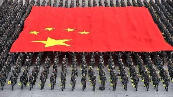 Китай готов к войне, — в Поднебесной озвучили пугающую правду
