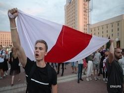 Белорусская оппозиция захотела четыре миллиарда долларов от Евросоюза