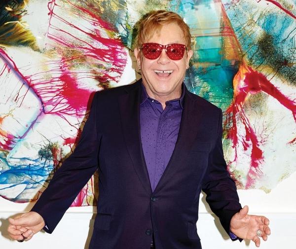 Elton John поставит мюзикл «Дьявол носит Prada»