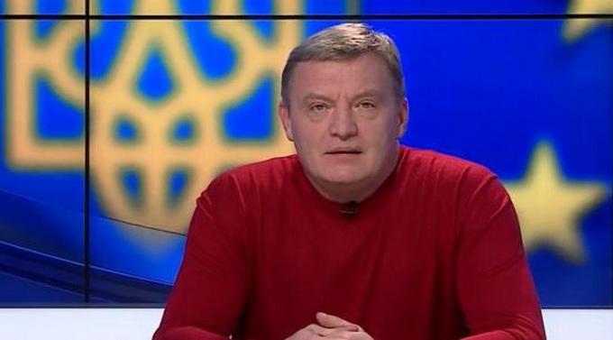 Украинское ТВ: Экономика России уже почти разорвана в клочья, нужно чуть-чуть дотерпеть