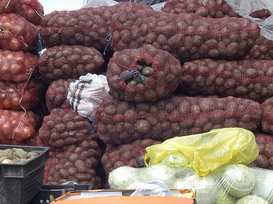 Россельхознадзор: «Мы не доверяем белорусской продукции»