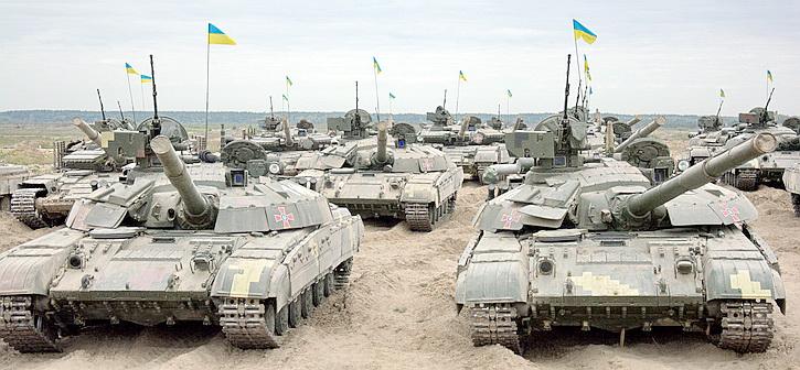 Майское обострение на фронте в Донбассе неизбежно, — военкор