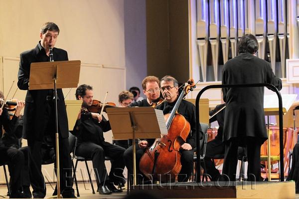 Брамс-Шуман и их окружение: Башмет заявил и раскрыл тему