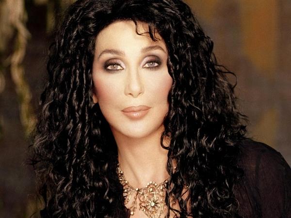 Cher похоронила экс-мужа рокера Грега Оллмана
