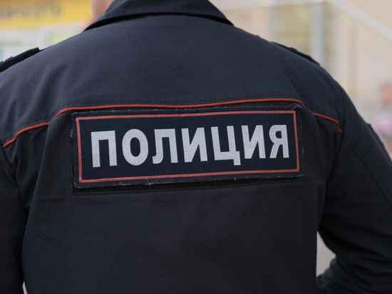 Российские полицейские «отфутболили» своих европейских коллег