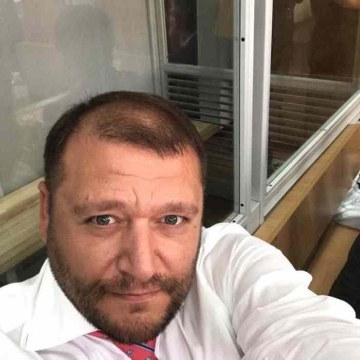 Добкину дали 5 дней, чтобы собрать 50 млн залога — или отправится в СИЗО