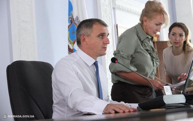 Николаевский горсовет со второй попытки признал Россию «агрессором». Против был только «Оппоблок»
