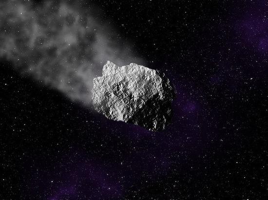 Ученые рассчитали, с какой вероятностью на человека может упасть метеорит
