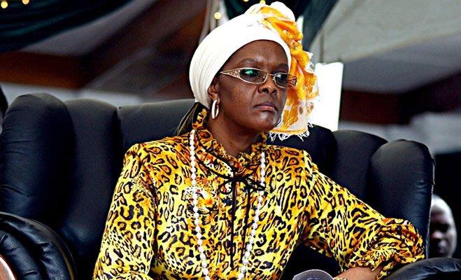 «А потом — земельная реформа идевальвация»: наЗимбабве обкатали новую технологию госпереворота (ФОТО)