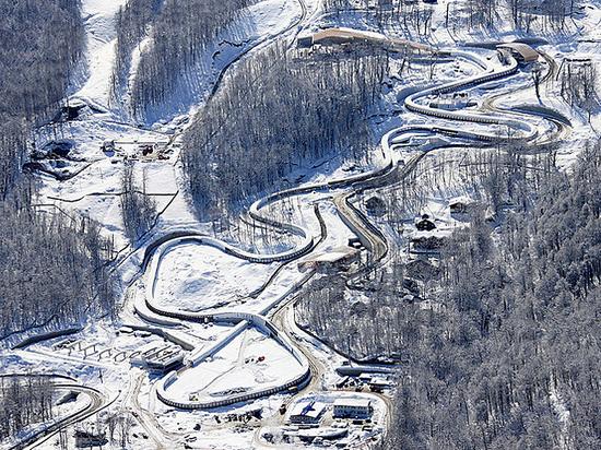Двойные зимние стандарты: российским лыжникам повезло больше скелетонистов