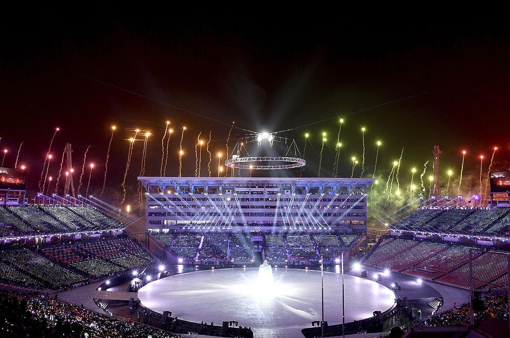 «Плакать хотелось, когда сборная России прошла под олимпийским флагом»