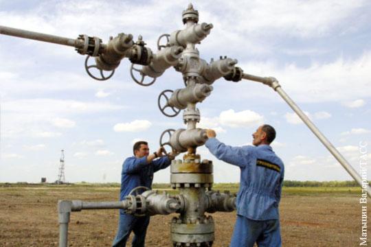 Экономика: Центр меняет отношение к массовому воровству энергоресурсов на Кавказе