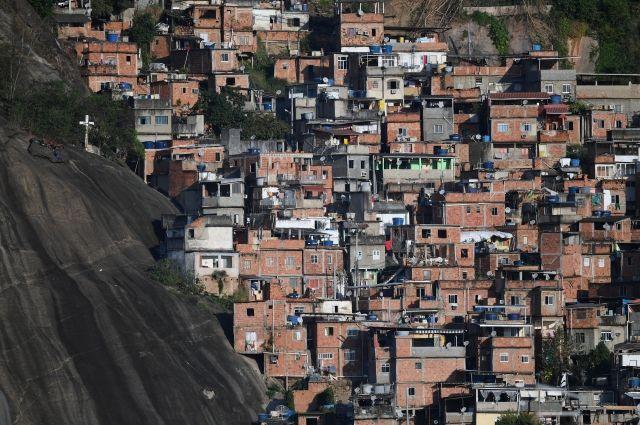 В Бразилии уровень безработицы достиг рекордных значений